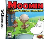 Moomin: The Mysterious Howling DS