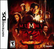 Mummy: Tomb of the Dragon Emperor DS