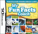 My Fun Facts Coach DS
