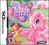 My Little Pony: Pinkie's Pie Party DS