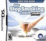 My Stop Smoking Coach with Allen Carr DS