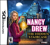 Nancy Drew: The Hidden Staircase DS