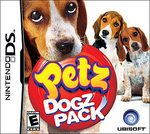 Petz Dogz Pack DS