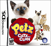 Petz: Catz Clan DS