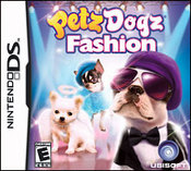 Petz: Dogz Fashion DS