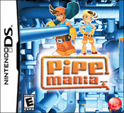 Pipe Mania for Nintendo DS last updated Oct 12, 2008