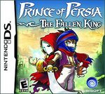 Prince of Persia: The Fallen King DS