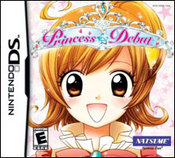 Princess Debut DS