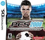 Pro Evolution Soccer 2008 DS