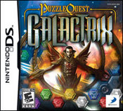 Puzzle Quest: Galactrix DS