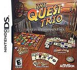 Quest Trio DS