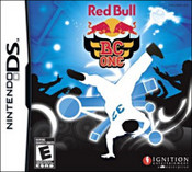 Red Bull BC One DS