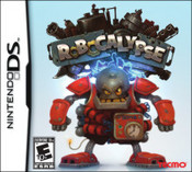 Robocalypse for Nintendo DS last updated Oct 12, 2008