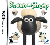 Shaun the Sheep DS