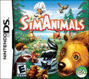 Sim Animals DS
