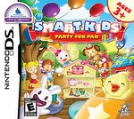 Smart Kids Party Fun Pak DS