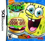 SpongeBob vs. The Big One: Beach Party Cook Off DS
