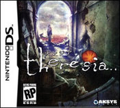 Theresia  DS