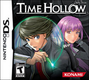 Time Hollow DS