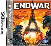 Tom Clancy's End War DS