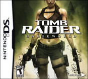 Tomb Raider Underworld DS