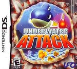 Underwater Attack DS