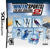 Winter Sports 2: The Next Challenge DS