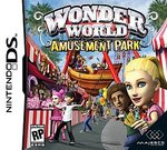 Wonder World Amusement Park DS