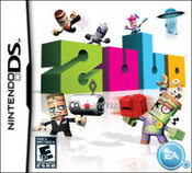 ZUBO for Nintendo DS last updated Jan 07, 2010
