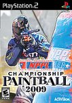 NPPL Championship Paintball Breakout 2009  PS2
