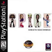 Spice World PSX