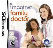 Imagine: Family Doctor DS