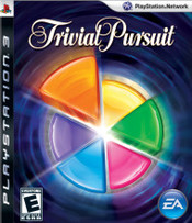 Trivial Pursuit for PlayStation 3 last updated Jan 21, 2009