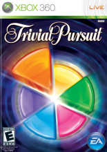 Trivial Pursuit Xbox 360