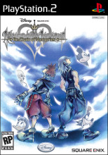 Kingdom Hearts: Re-Chain of Memories for PlayStation 2 last updated Oct 02, 2009