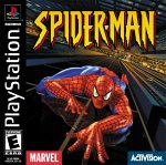 Spider-Man for PlayStation last updated Mar 18, 2011