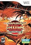 Samurai Shodown Anthology Wii