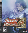Dynasty Warriors 6: Empires PS3