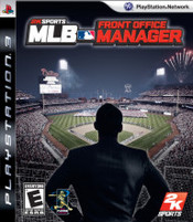 MLB Front Office Manager PS3
