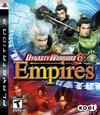 Dynasty Warriors 6: Empires Xbox 360