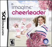 Imagine: Cheerleader DS