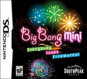 Big Bang Mini DS
