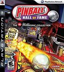 Pinball Hall of Fame: Williams Collection PS3