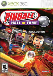 Pinball Hall of Fame: Williams Collection Xbox 360