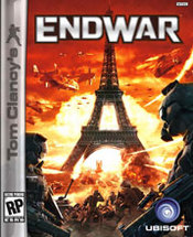 Tom Clancy's End War  PC