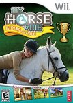 My Horse & Me: Riding for Gold Wii