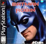 Batman And Robin PSX