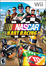 NASCAR Kart Racing for Wii last updated Feb 14, 2009