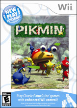 Pikmin for Wii last updated Feb 14, 2010