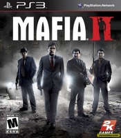 Mafia II for PlayStation 3 last updated May 05, 2013